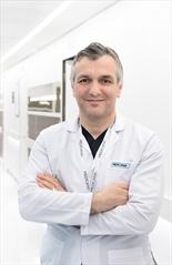 Dr. Ümit Kaldırım