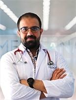 Uzm. Dr. Ümit Arman Eşref