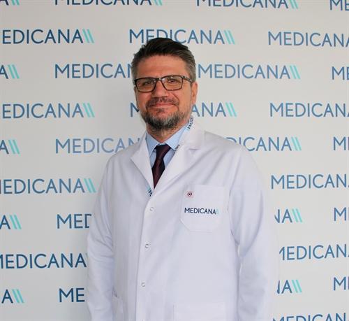 Uzm. Dr. Ümit Bostancı