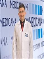Op. Dr. Ümit Özdemir