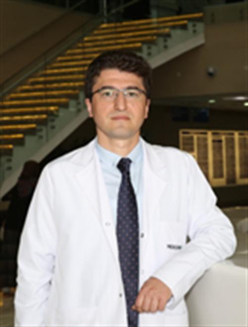 Prof. Dr. Umut Gönülalan