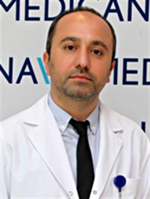 Uzm. Dr. Nur Doğan Selçuk
