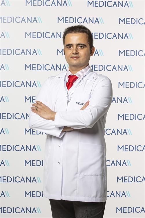 Uzm. Dr. Oğuz Küçükçakır