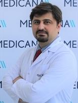 Uzm. Dr. Eren Erseven