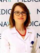 Uzm. Dr. Müjgan Orman