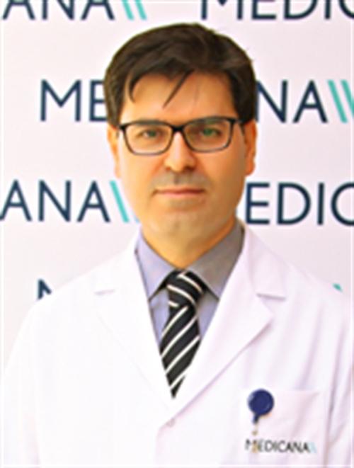 Uzm. Dr. Hüseyin Toman