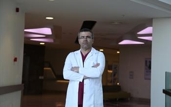 Uzmanından kalp hastalarına gribal enfeksiyon uyarısı