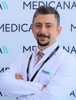 Op. Dr. Gökhan Cansabuncu