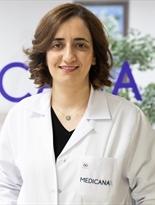 Uzm. Dr. Safiye Arık