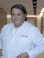 Uzm. Dr. Ahmet Selvi