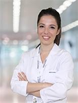 Uzm. Dr. Nurgül Demir