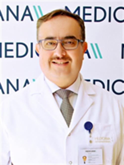 Uzm. Dr. Levent Saraç