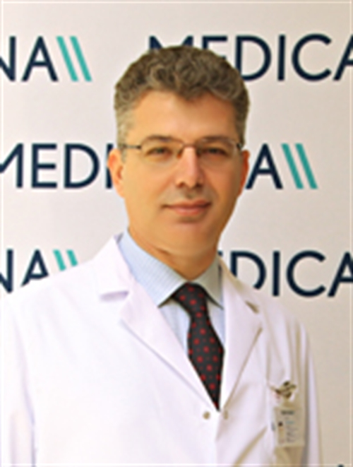 Uzm. Dr. Ahmet Er