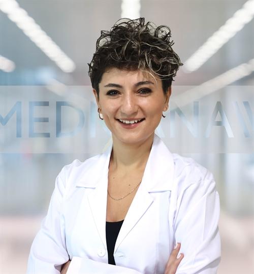 Uzm. Dr. Selin Merih URLU