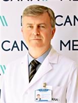 Dr. Öğr. Üyesi Mustafa Temizel
