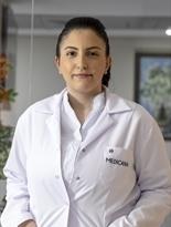 Uzman Klinik Psikolog Kübra Bozkurt