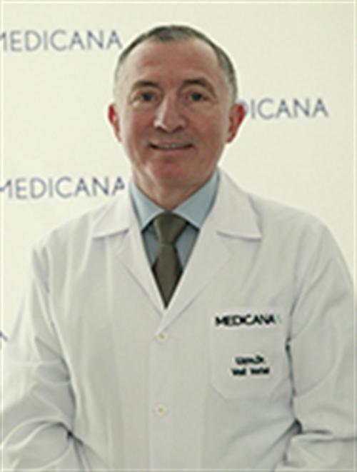 Uzm. Dr. Veli Vefalı