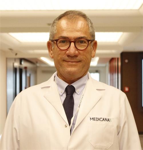Prof. Dr. Ömer Faruk Şendur
