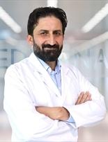 Doç. Dr. Sadullah Keleş