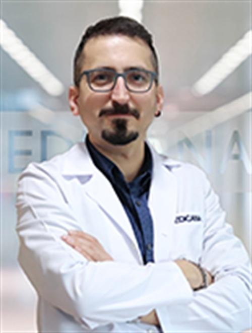 Dr. Öğr. Üyesi Erkut Baha Bulduk