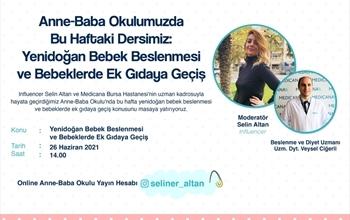 Online Anne Baba Okulu