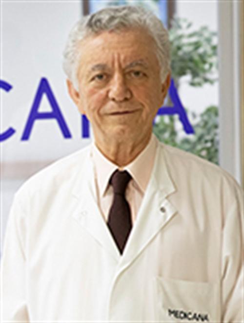 Prof. Dr. Yaşar Mesut Pekcan
