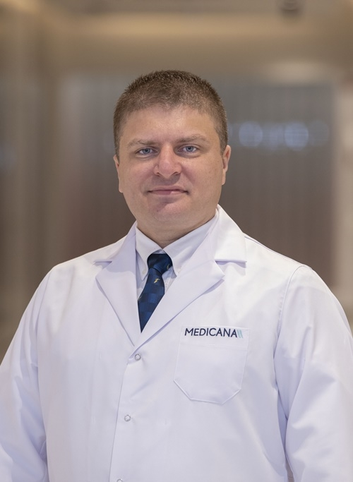 Uzm. Dr. Yasin Yener
