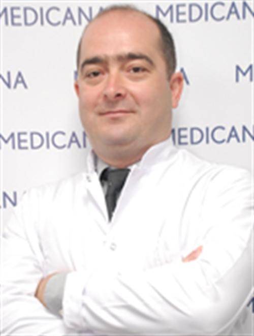 Prof. Dr. Yavuz Aydın