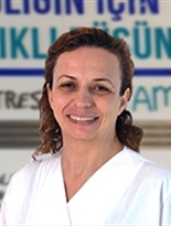 Uzm. Dr. Tülay Uyanık Demirbey