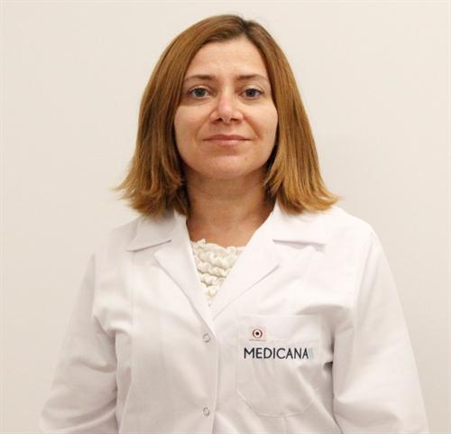 Doç. Dr. Yıldız Arslan