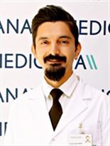 Dr. Öğr. Üyesi Ümit Yalçın