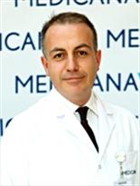 Dr. Öğr. Üyesi Mehmet Burak Yalçın