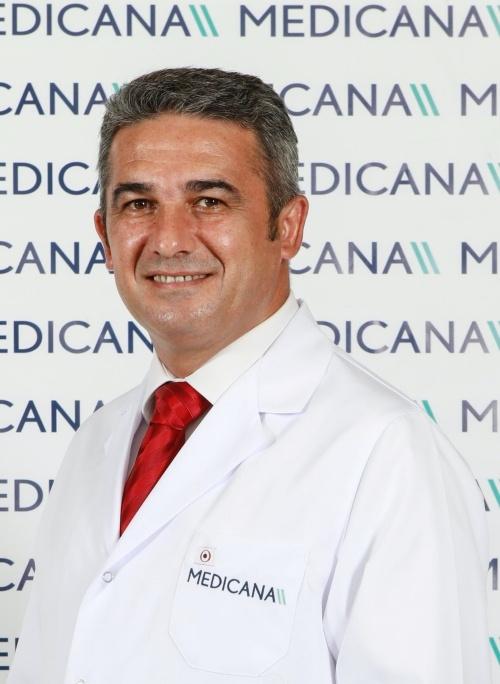 Doç. Dr. Yusuf Savran