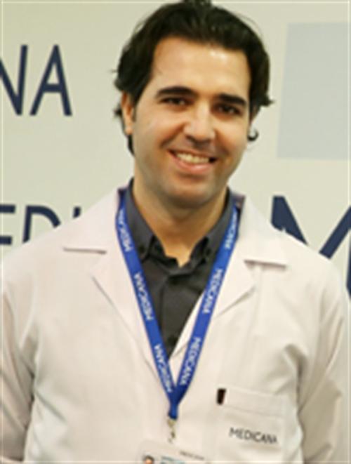 Doç. Dr. Yusuf Tanrıkulu