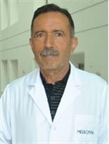 Uzm. Dr. Zeki Kılıçkap