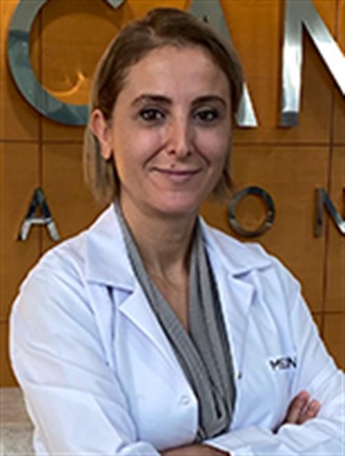 Prof. Dr. Zeynep Alkın